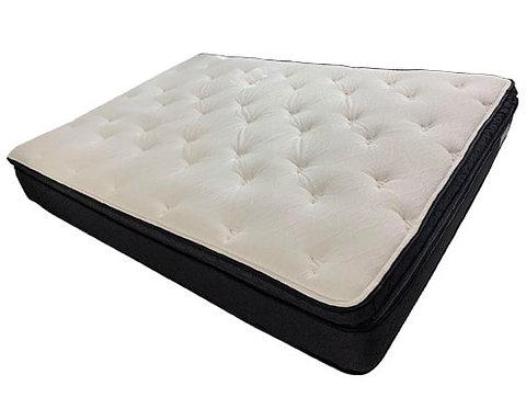 Saranac Pillow Top Mattress 11 inch