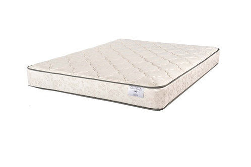 Queen size Plush Mattress Comfort