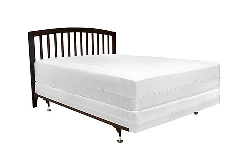 Mattress Encasement - SlumberShield
