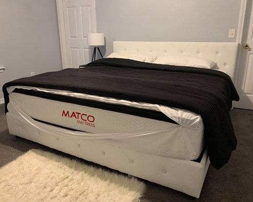 Saltea Ortopedica Matco Mattress in Chisinau
