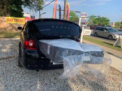 Twin mattresses on sale near me - Pensacola, Fl