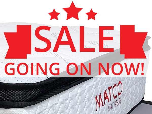 Mattress & Bed Sale going on now in Pensacola, Fl