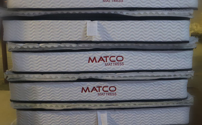 MATCO MATTRESS production