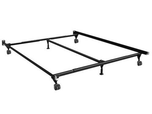 InstaLock Bed Frame King size