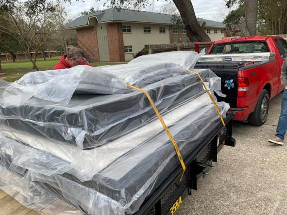 Mattresses from Matco Mattress - Pick up from mattress store!
