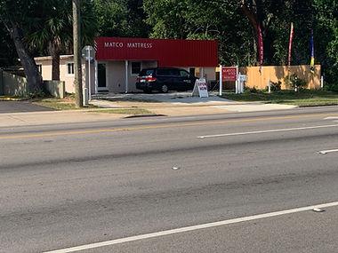 Matco Mattress Store - Pensacola, Fl