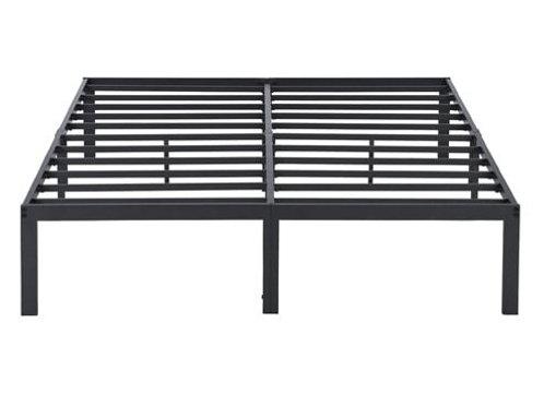 14 inch Steel Bed Frame, Queen