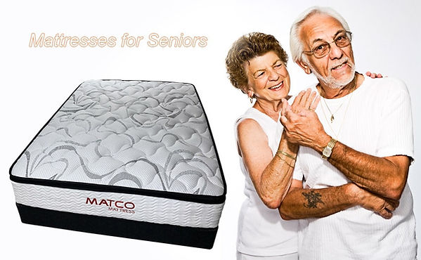 Mattresses for seniors in Pensacola, Fl