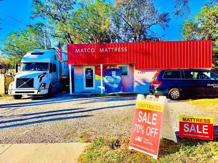 Thanksgiving Mattress Deals in Pensacola, Fl