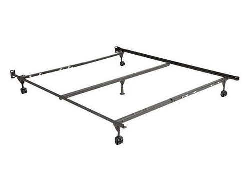 Queen - InstaLock Bed Frame + Central Support