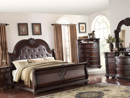 Bedroom Furniture: Mattresses & Beds