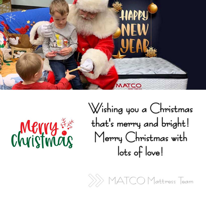 We wish to our customers and friends very happy Christmas and holiday season.