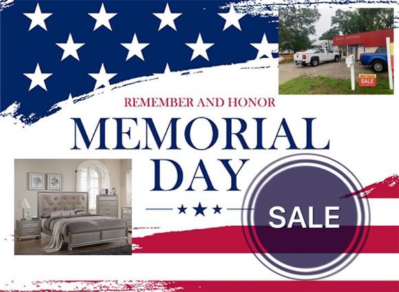 Memorial Day Sale is going on now!