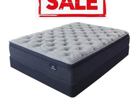 Serta mattresses on sale in Pensacola, Fl