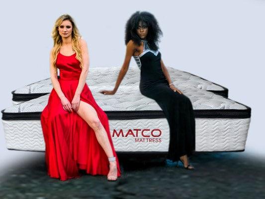 King size mattress!!!
