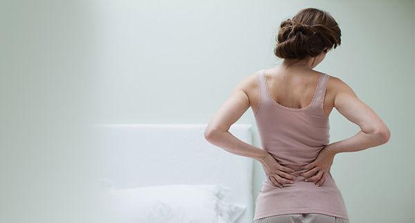 Mttress fof back pain
