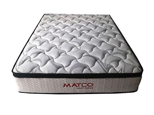 "Queen size Hybrid 13"" by MATCO Mattress"