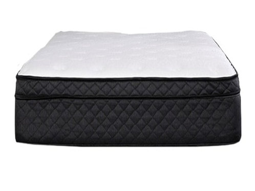 Full size Luxury Euro Top Hybrid 14 inches Mattress Heartland