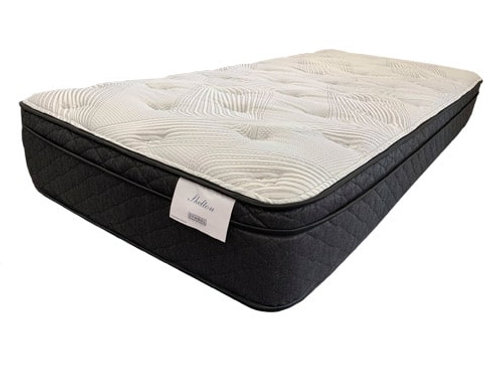 Twin XL Mattress Euro top mattress Shelton