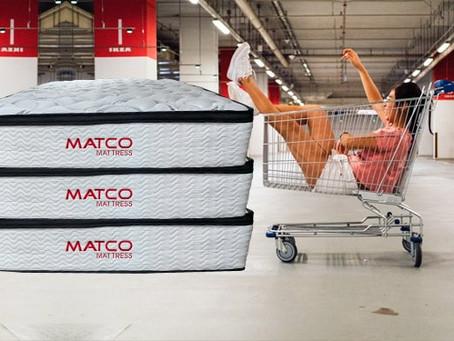 Where to buy a mattress near me?