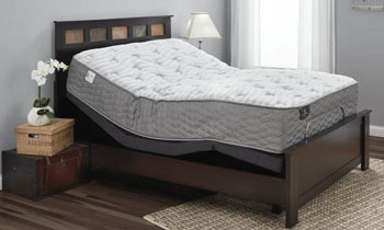 Our bestseller for a firm mattress is the Dortmund model