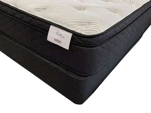Full size Mattress Euro top Shelton 12""