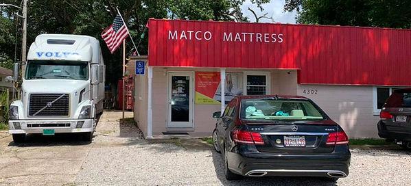 Matco Mattress Statele Unite ale Americii