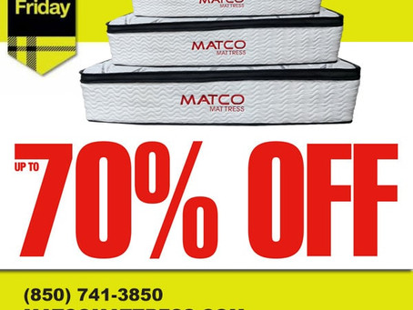 Black Friday Mattress Sale (Deals 2020)