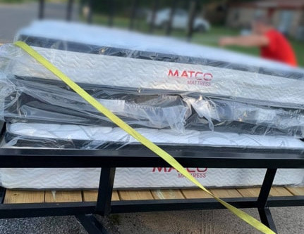 Mattress Sale - Starting 89$ | Low price Guarantee & Same day delivery