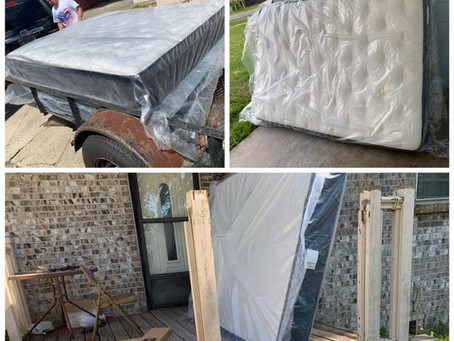 Compare mattress prices and types in Pensacola, Florida!