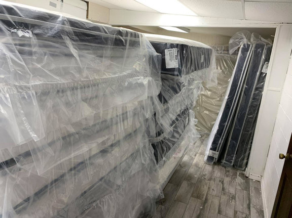 Mattresses in stock in Pensacola, Florida!
