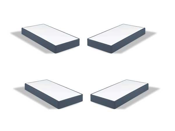 Perfect Sleeper Foundation by Serta