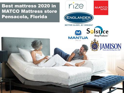 Best mattress 2020 - Pensacola, Florida