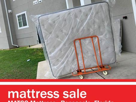 Mattress sale - Pensacola, Florida!