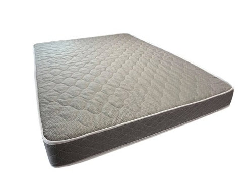 "Queen size 6"" Foam Mattress by Symbol"
