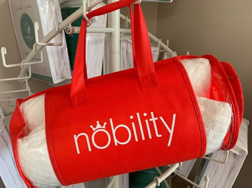 Nobility SmartPillow with Memory Foam