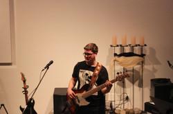 songwriternight Rheineck (Sept 2017)