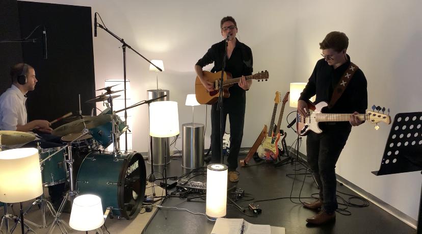 Videoaufnahme Rheineck (Sommer 2020)