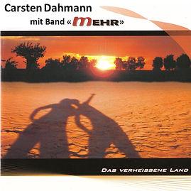 MEHR-CarstenDahmann-Das verheissene Land