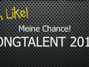 "Bewerbung beim ""songtalent 2015"""