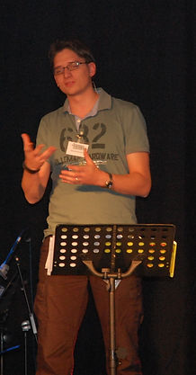 Carsten Dahmann