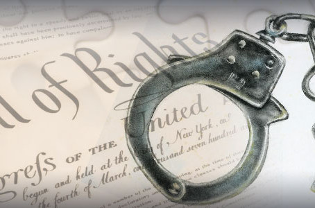 Defending the Guilty: A Mapp to Freedom!