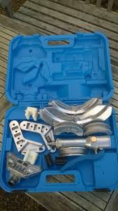 Silent Gliss 7103 bending kit with formers fillers £2000