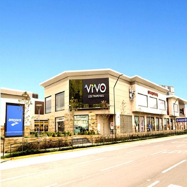 Mall Vivo Los Trapenses
