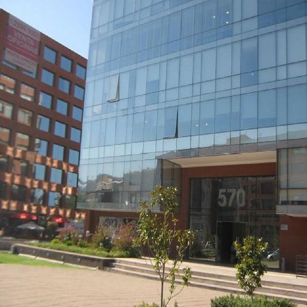 Edificio Del Valle I