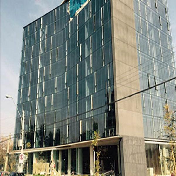 Edificio Aube