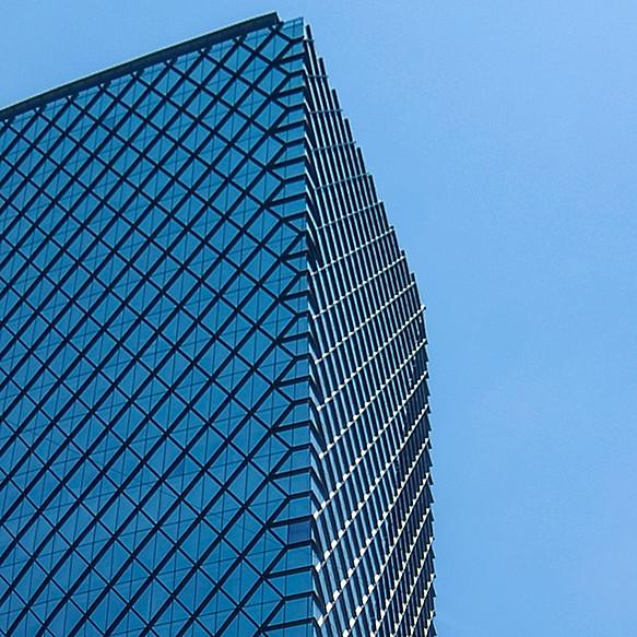 Edificio Torre Huérfanos