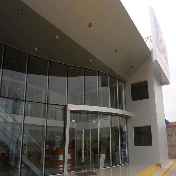 Local SK Iquique