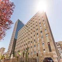 Hotel Plaza Manquehue