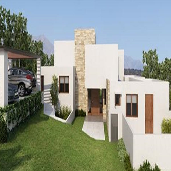 Casas Agua Piedra